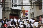 PROCESIÓN DE SANTA ANA - CEDEIRA 26 DE JULIO DE 2011 - FOTOGRAFÍA POR FERMÍN GOIRIZ DÍAZ (5)