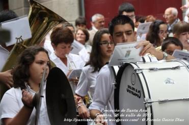 PROCESIÓN DE SANTA ANA - CEDEIRA 26 DE JULIO DE 2011 - FOTOGRAFÍA POR FERMÍN GOIRIZ DÍAZ (66)
