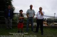 Procesión fiestas de Santiago - Pantín 25 de julio de 2011 - fotografía por Fermín Goiriz Díaz (3)