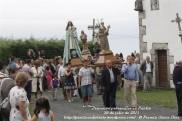 Procesión fiestas de Santiago - Pantín 25 de julio de 2011 - fotografía por Fermín Goiriz Díaz (31)