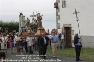 Procesión fiestas de Santiago - Pantín 25 de julio de 2011 - fotografía por Fermín Goiriz Díaz (32)