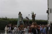 Procesión fiestas de Santiago - Pantín 25 de julio de 2011 - fotografía por Fermín Goiriz Díaz (34)