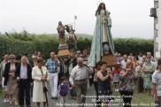 Procesión fiestas de Santiago - Pantín 25 de julio de 2011 - fotografía por Fermín Goiriz Díaz (36)