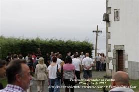 Procesión fiestas de Santiago - Pantín 25 de julio de 2011 - fotografía por Fermín Goiriz Díaz (52)