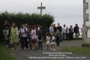 Procesión fiestas de Santiago - Pantín 25 de julio de 2011 - fotografía por Fermín Goiriz Díaz (6)