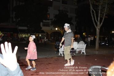 fotos del carnaval de verano 2011 - Cedeira, 05 de agosto de 2011 - fotografía por Fermín Goiriz Díaz (36)