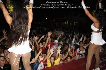 fotos del carnaval de verano 2011 - Cedeira, 05 de agosto de 2011 - fotografía por Fermín Goiriz Díaz (48)