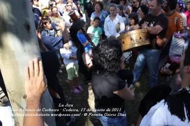 JIRA-GIRA-XIRA A SAN ANTONIO DA CORBEIRO - CEDEIRA 17 DE AGOSTO DE 2011 - FOTOGRAFÍA POR FERMÍN GOIRIZ DÍAZ (109)