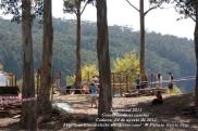 LUGNASAD 2011 - CONSTRUCCIÓN DAS CASETAS DOS CLANS - CEDEIRA 24 DE AGOSTO DE 2011 - FOTOGRAFÍA POR FERMÍN GOIRIZ DÍAZ (17)