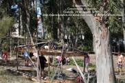 LUGNASAD 2011 - CONSTRUCCIÓN DAS CASETAS DOS CLANS - CEDEIRA 24 DE AGOSTO DE 2011 - FOTOGRAFÍA POR FERMÍN GOIRIZ DÍAZ (27)