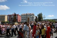 Procesión da Patrona - Pocesión de la virgen del Mar - Cedeira, 15 de Agosoto de 2011 - fotografía por Fermín Goiriz Díaz (27)