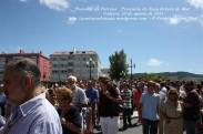 Procesión da Patrona - Pocesión de la virgen del Mar - Cedeira, 15 de Agosoto de 2011 - fotografía por Fermín Goiriz Díaz (37)