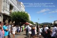 Procesión da Patrona - Pocesión de la virgen del Mar - Cedeira, 15 de Agosoto de 2011 - fotografía por Fermín Goiriz Díaz (4)