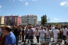 Procesión da Patrona - Pocesión de la virgen del Mar - Cedeira, 15 de Agosoto de 2011 - fotografía por Fermín Goiriz Díaz (40)