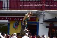 Procesión da Patrona - Pocesión de la virgen del Mar - Cedeira, 15 de Agosoto de 2011 - fotografía por Fermín Goiriz Díaz (7)