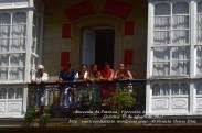 Procesión da Patrona - Pocesión de la virgen del Mar - Cedeira, 15 de Agosoto de 2011 - fotografía por Fermín Goiriz Díaz (8)