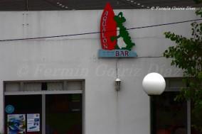 Bar Aqualon - Pantín (Valdoviño) - fotografía por Fermín Goiriz Díaz