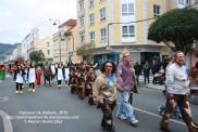 Desfile de Carnaval en Cedeira, 18 de febrero de 2012 - Carnaval Cedeira 2012 - Galicia -fotografía por Fermín Goiriz Díaz (16)