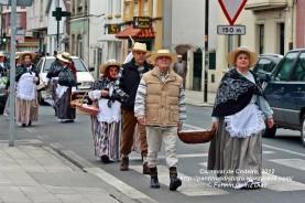 Desfile de Carnaval en Cedeira, 18 de febrero de 2012 - Carnaval Cedeira 2012 - Galicia -fotografía por Fermín Goiriz Díaz (35)