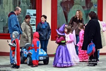 Desfile de Carnaval en Cedeira, 18 de febrero de 2012 - Carnaval Cedeira 2012 - Galicia -fotografía por Fermín Goiriz Díaz (39)