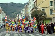 Desfile de Carnaval en Cedeira, 18 de febrero de 2012 - Carnaval Cedeira 2012 - Galicia -fotografía por Fermín Goiriz Díaz (44)