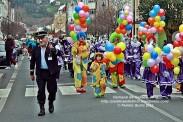 Desfile de Carnaval en Cedeira, 18 de febrero de 2012 - Carnaval Cedeira 2012 - Galicia -fotografía por Fermín Goiriz Díaz (45)