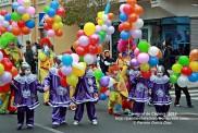 Desfile de Carnaval en Cedeira, 18 de febrero de 2012 - Carnaval Cedeira 2012 - Galicia -fotografía por Fermín Goiriz Díaz (46)