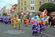 Desfile de Carnaval en Cedeira, 18 de febrero de 2012 - Carnaval Cedeira 2012 - Galicia -fotografía por Fermín Goiriz Díaz (47)