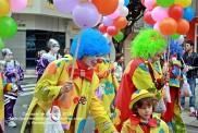 Desfile de Carnaval en Cedeira, 18 de febrero de 2012 - Carnaval Cedeira 2012 - Galicia -fotografía por Fermín Goiriz Díaz (51)
