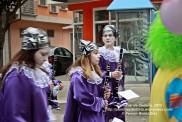 Desfile de Carnaval en Cedeira, 18 de febrero de 2012 - Carnaval Cedeira 2012 - Galicia -fotografía por Fermín Goiriz Díaz (56)