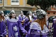 Desfile de Carnaval en Cedeira, 18 de febrero de 2012 - Carnaval Cedeira 2012 - Galicia -fotografía por Fermín Goiriz Díaz (57)