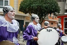 Desfile de Carnaval en Cedeira, 18 de febrero de 2012 - Carnaval Cedeira 2012 - Galicia -fotografía por Fermín Goiriz Díaz (62)