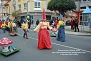Desfile de Carnaval en Cedeira, 18 de febrero de 2012 - Carnaval Cedeira 2012 - Galicia -fotografía por Fermín Goiriz Díaz (75)