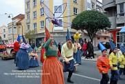 Desfile de Carnaval en Cedeira, 18 de febrero de 2012 - Carnaval Cedeira 2012 - Galicia -fotografía por Fermín Goiriz Díaz (81)