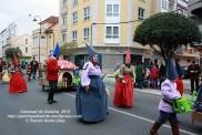 Desfile de Carnaval en Cedeira, 18 de febrero de 2012 - Carnaval Cedeira 2012 - Galicia -fotografía por Fermín Goiriz Díaz (82)