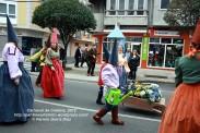 Desfile de Carnaval en Cedeira, 18 de febrero de 2012 - Carnaval Cedeira 2012 - Galicia -fotografía por Fermín Goiriz Díaz (83)