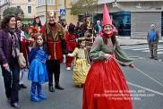 Desfile de Carnaval en Cedeira, 18 de febrero de 2012 - Carnaval Cedeira 2012 - Galicia -fotografía por Fermín Goiriz Díaz (86)