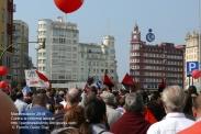 Fotografías manifestación 29-M en Ferrol - +40.000 manifestantes - Ferrolterra - contra la reforma laboral del PP - Fotografía por Fermín Goiriz Díaz (15)