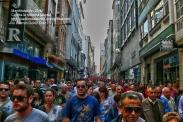 Fotografías manifestación 29-M en Ferrol - +40.000 manifestantes - Ferrolterra - contra la reforma laboral del PP - Fotografía por Fermín Goiriz Díaz (19)