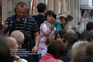 Fotografías manifestación 29-M en Ferrol - +40.000 manifestantes - Ferrolterra - contra la reforma laboral del PP - Fotografía por Fermín Goiriz Díaz (23)
