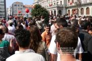 Fotografías manifestación 29-M en Ferrol - +40.000 manifestantes - Ferrolterra - contra la reforma laboral del PP - Fotografía por Fermín Goiriz Díaz (26)