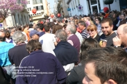 Fotografías manifestación 29-M en Ferrol - +40.000 manifestantes - Ferrolterra - contra la reforma laboral del PP - Fotografía por Fermín Goiriz Díaz (29)