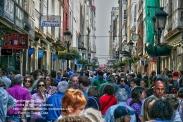 Fotografías manifestación 29-M en Ferrol - +40.000 manifestantes - Ferrolterra - contra la reforma laboral del PP - Fotografía por Fermín Goiriz Díaz (30)