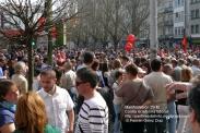 Fotografías manifestación 29-M en Ferrol - +40.000 manifestantes - Ferrolterra - contra la reforma laboral del PP - Fotografía por Fermín Goiriz Díaz (4)