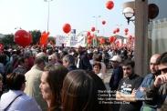 Fotografías manifestación 29-M en Ferrol - +40.000 manifestantes - Ferrolterra - contra la reforma laboral del PP - Fotografía por Fermín Goiriz Díaz (6)