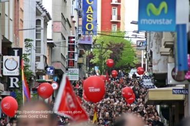 MANIFESTACIÓN DEL PRIMERO DE MAYO EN FERROL (01-05-2012) - FOTOGRAFÍAS POR FERMÍN GOIRIZ DÍAZ (10)