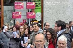 MANIFESTACIÓN DEL PRIMERO DE MAYO EN FERROL (01-05-2012) - FOTOGRAFÍAS POR FERMÍN GOIRIZ DÍAZ (17)