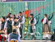 Buxainas danzando na praza roxa de Cedeira, 28 de xullo de 2012 - cantareiras e grupo de baile da A. C. Buxainas - Fotografia por Fermin Goiriz Diaz( (19)