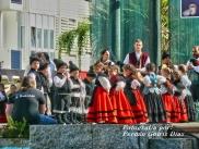 Buxainas danzando na praza roxa de Cedeira, 28 de xullo de 2012 - cantareiras e grupo de baile da A. C. Buxainas - Fotografia por Fermin Goiriz Diaz( (29)