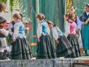 Buxainas danzando na praza roxa de Cedeira, 28 de xullo de 2012 - cantareiras e grupo de baile da A. C. Buxainas - Fotografia por Fermin Goiriz Diaz( (33)